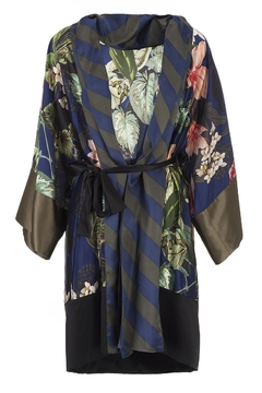 HUGO BOSS Silk Kimono - Alternate List Image