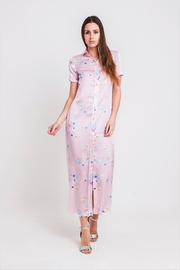Sophie Cameron Davies Silk Maxi Dress - Product Mini Image