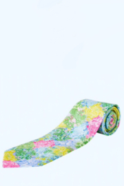 Lilly Pulitzer  Silk Necktie - Product Mini Image