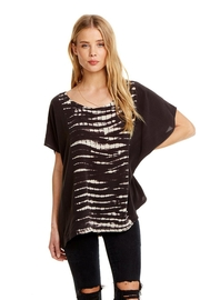 Chaser Silk Scoop Back - Front cropped