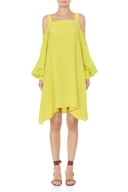 Tibi Silk Strappy Dress - Product Mini Image