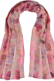 Fraas Silk Watercolor Scarf - Product Mini Image