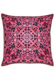 Silken Favours Bee Cherry Pillow - Product Mini Image