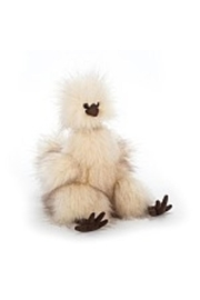 Jellycat Silkie Chicken Toy - Product Mini Image