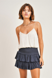 Reset By Jane  Silky Amore Skirt - Product Mini Image