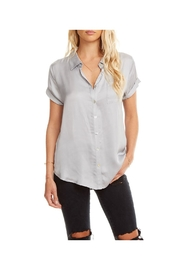 Chaser Silky Button Down - Product Mini Image