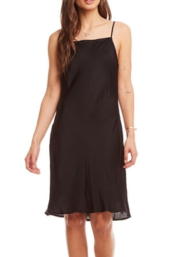 Chaser Silky Midi Dress - Product List Image