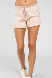 POL Silky Shorts - Product Mini Image