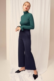 Keepsake Silky Wide-Leg Pant - Front full body