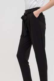 Blu Pepper Silky Woven Pant - Side cropped