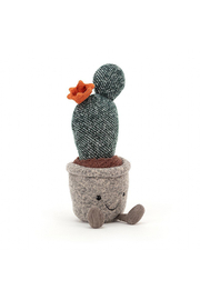 Jellycat  Silly Succulent Prickly Pear Cactus - Product Mini Image