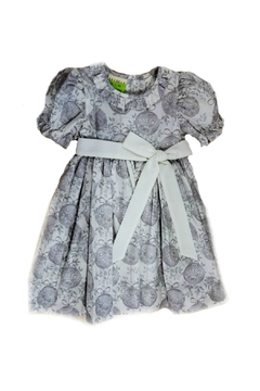Le Za Me Silver-Bells-Glisten Dress - Product List Image