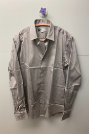 Kindred Mercantile  Silver button up - Product Mini Image