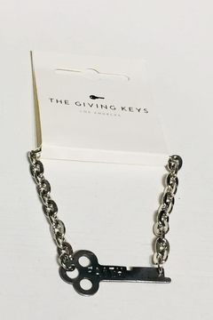 The Giving Keys Silver - Product List Image