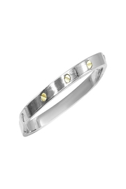 Made It! Silver Fitted Bracelet - Product Mini Image