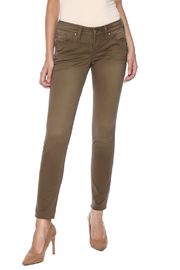 Silver Jeans Co. Aiko Skinny Jeans - Product Mini Image