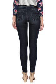 Silver Jeans Co. Suki Jeggings - Back cropped