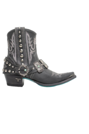 Lane Boots Silver Mesa Bootie - Product Mini Image