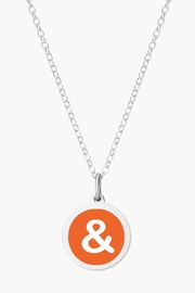 Auburn Jewelry & Silver Pendant - Mini - Front cropped