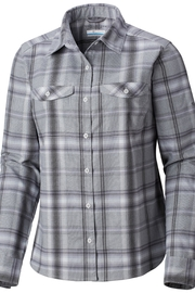 Columbia Sportswear Silver Ridge Flannel - Product Mini Image