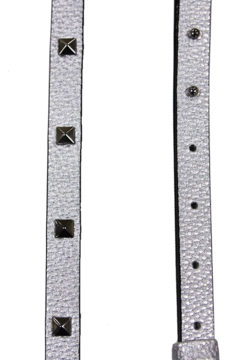 Hera Silver Studded Iphone Strap - Alternate List Image