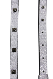 Hera Silver Studded Iphone Strap - Product Mini Image