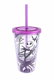 Silver Buffalo Jack Skellington Cup - Product Mini Image
