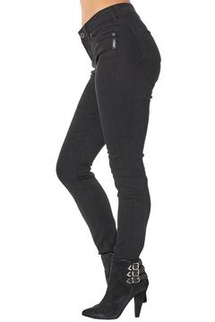 Silver Jeans Co. Aiko Skinny Jeans - Alternate List Image