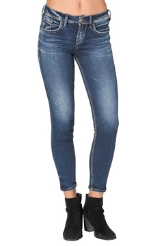 Shoptiques Product: Avery Ankle Skinny