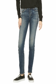 Silver Jeans Co. Avery-Slim High-Rise Jeans - Product Mini Image