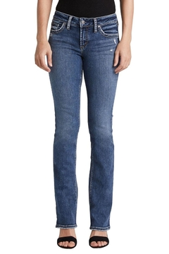Silver Jeans Co. Boot Cut Jeans - Product List Image
