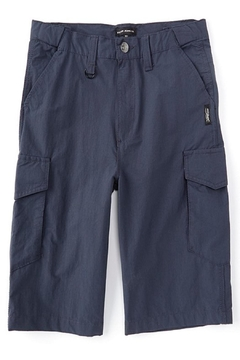 Silver Jeans Co. Collin Hybrid Shorts - Product List Image