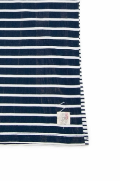 Silver Jeans Co. Contrast Stripe T-Shirt - Alternate List Image