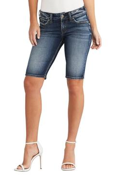 Silver Jeans Co. Elyse Bermuda - Product List Image