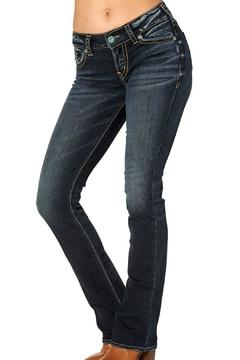 Silver Jeans Co. Elyse Slim Boot - Product List Image