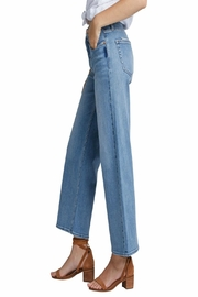 Silver Jeans Co. Go Wide Crop - Side cropped