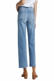 Silver Jeans Co. Go Wide Crop - Front full body