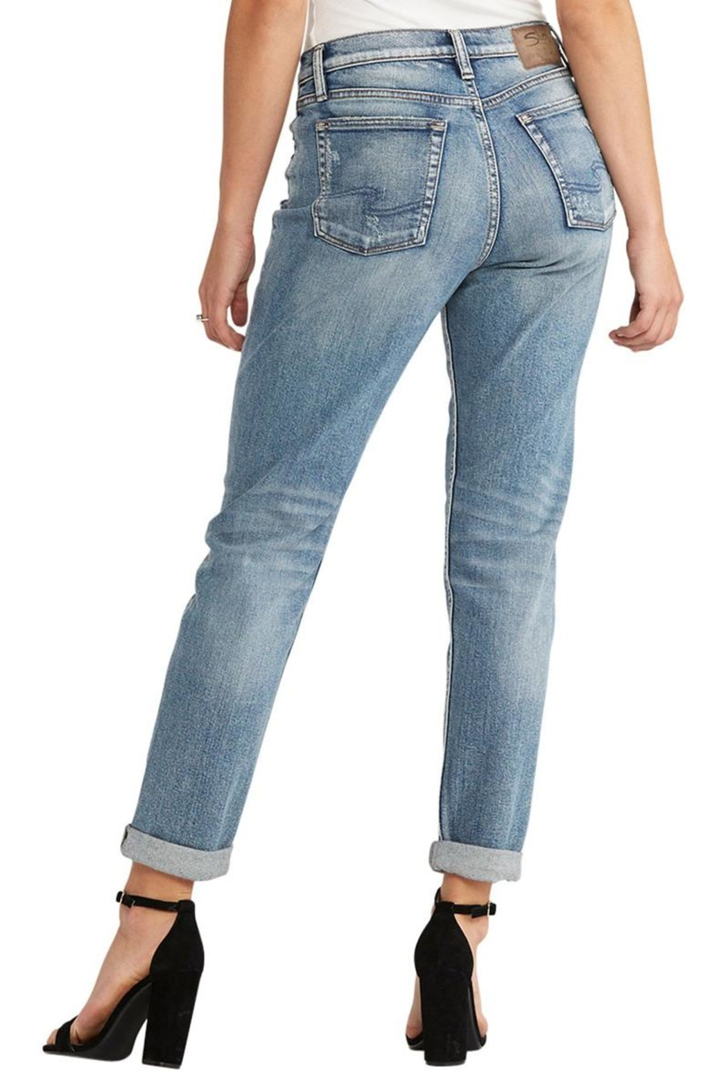 Silver Jeans Co. Mom Jeans from Canada by Cherry Wine Fashions ...