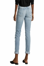Silver Jeans Co. Not Your-Boyfriend's Jeans - Front full body