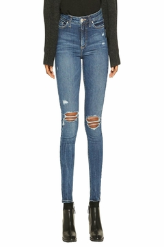 Shoptiques Product: Robson High-Rise Skinny