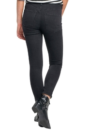 Silver Jeans Co. Robson Ripped Jeggings - Other