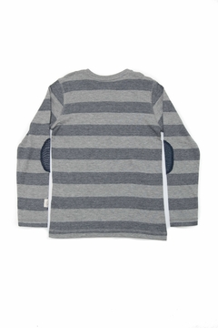 Silver Jeans Co. Silver Knit Shirt - Alternate List Image