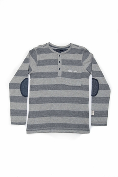 Silver Jeans Co. Silver Knit Shirt - Product List Image
