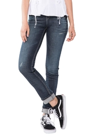 Silver Jeans Co. Suki Ankle Slim - Product Mini Image