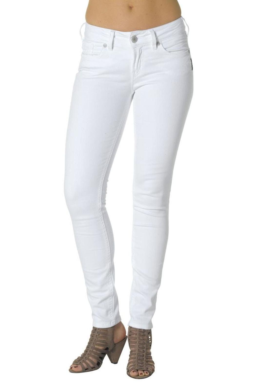 Shop for a Silver Jeans Co® Suki plus size straight leg jean at downcfilau.gq Read reviews and browse our wide selection to match any budget or occasion.