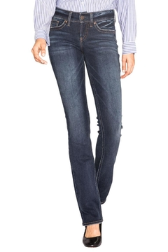 Silver Jeans Co. Suki Slim Boot - Product List Image
