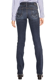 Silver Jeans Co. Suki Slim Boot - Front full body
