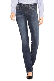 Silver Jeans Co. Suki Slim Boot - Front cropped