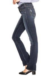 Silver Jeans Co. Suki Slim Boot - Side cropped