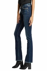 Silver Jeans Co. Suki Slim-Boot Jeans - Side cropped